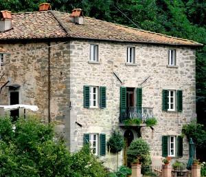 Casa Verde in Tuscany
