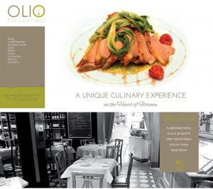 best restaurant in Florence Italy quality food service price